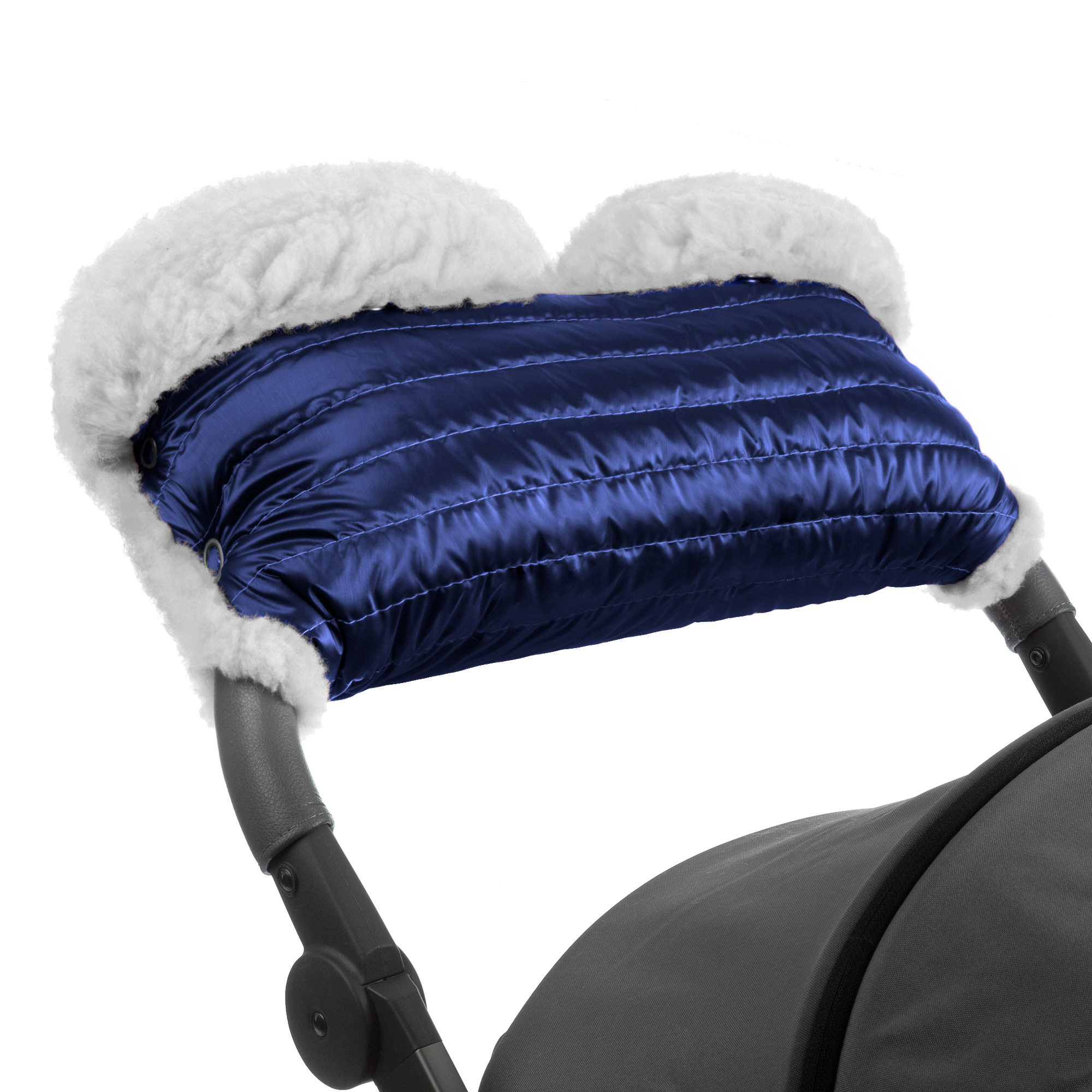 Муфта для рук на коляску Esspero Soft