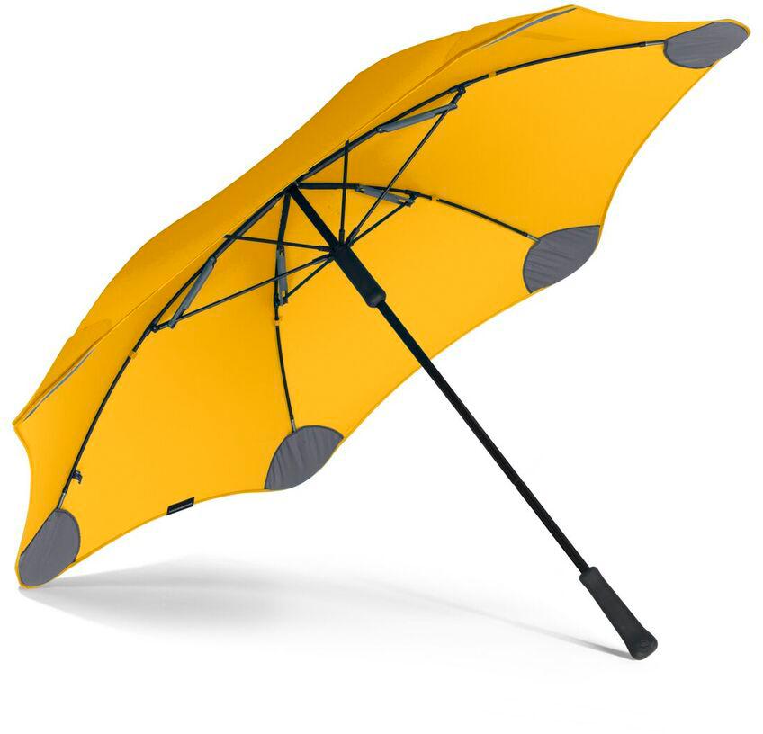 Зонт женский BLUNT Classic Yellow