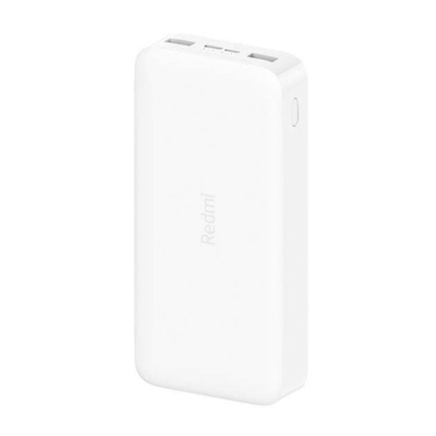 Аккумулятор Xiaomi Mi Power Bank 2 10000