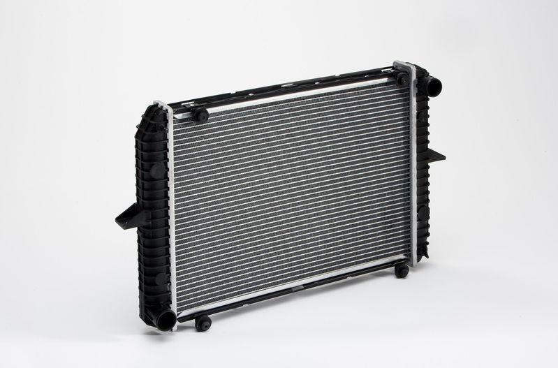 Радиатор охлаждение двигателя STELLOX 1025129SX