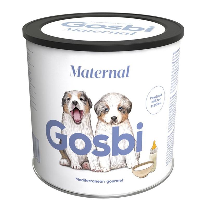 Заменитель молока для щенков Gosbi Maternal, 0.4кг