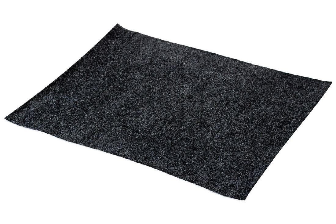 Декоративный самоклеящийся материал STP Карпет серый (Лист