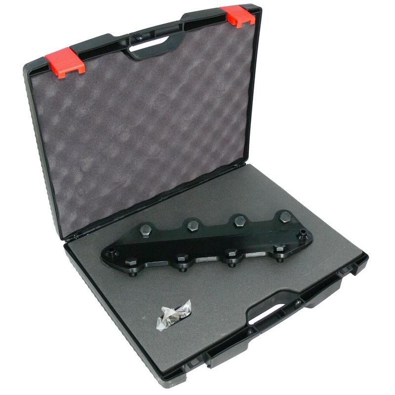 Рассухариватель клапанов Peugeot Car tool CT 1625