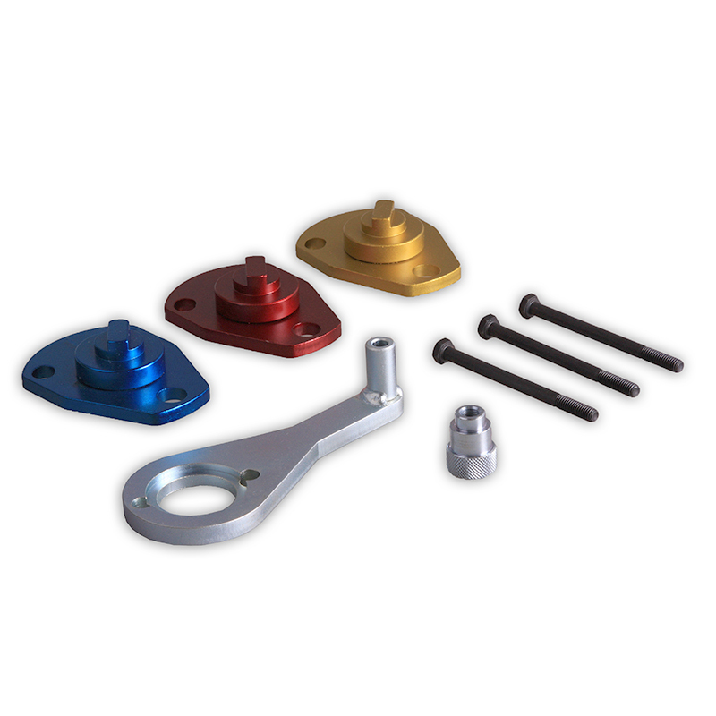 Набор для установки ГРМ FIAT 1.7D/1.9TD Car-tool CT-1093