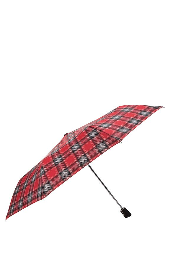 Зонт женский Doppler 730168 красный