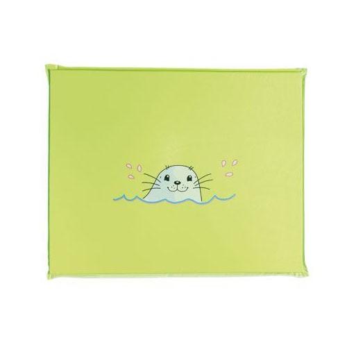 Купить Матрасик для пеленания и игр Bebe Jou (салатовый) 80х100 см, Матрасик для пеленания и игр Bebe Jou салатовый 80х100 см,