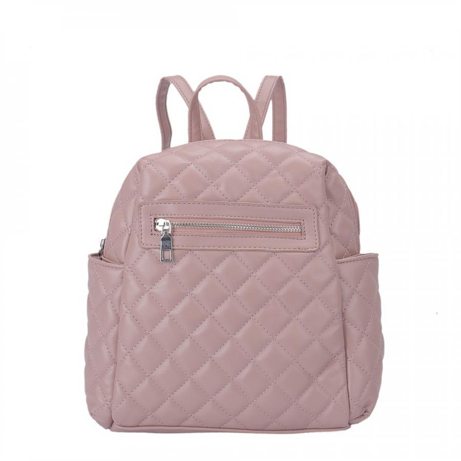 Рюкзак женский OrsOro DS-0093 песочный фото