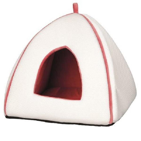 Домик для собак TRIXIE Noria пещера, белый,