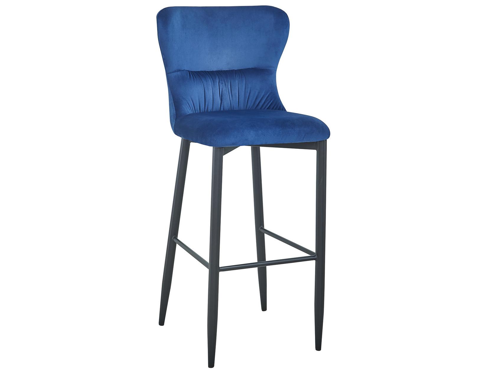 Барный стул STOOL GROUP MC151C, черный/hlr