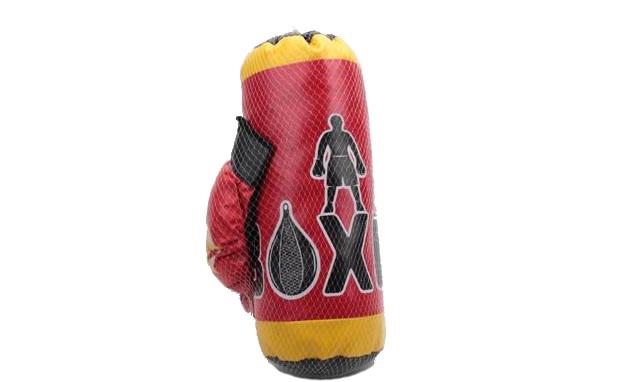 Боксерский набор Игротрейд Спорт