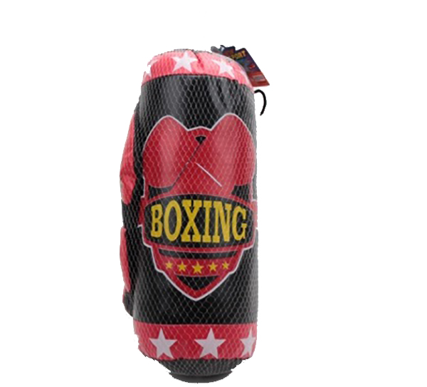 Набор боксера Игротрейд Спорт