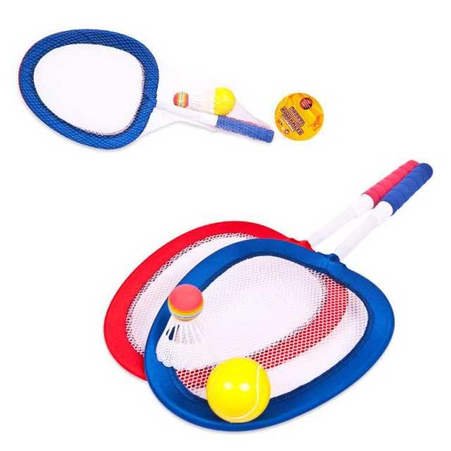 Бадминтон и теннис 2 в 1 Junfa