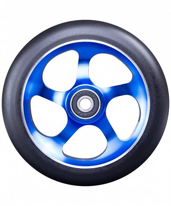 Колесо для трюкового самоката XAOS Transit Blue