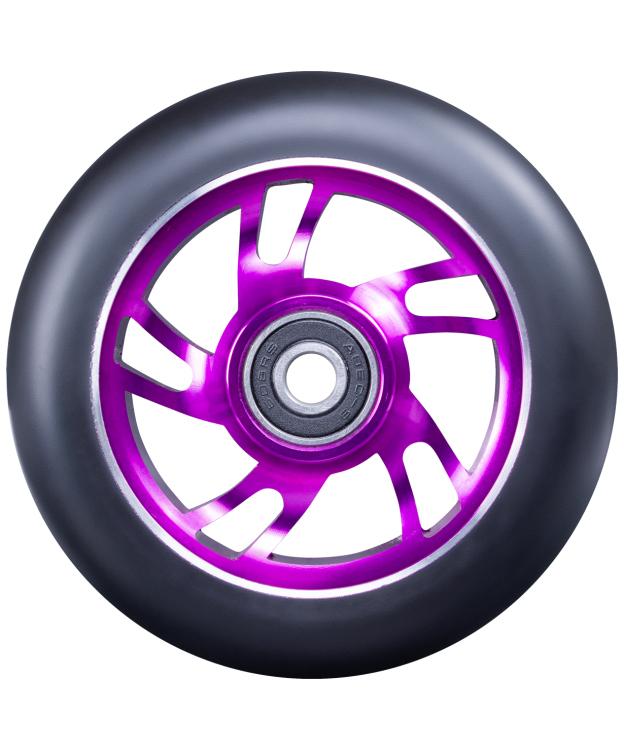 Колесо для трюкового самоката Ridex Fusion Purple