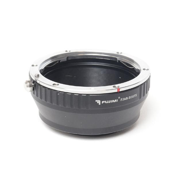 Переходник Fujimi FJAR EOSFX EOS на камеры