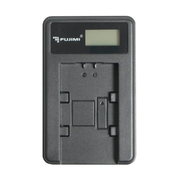 Зарядное устройство USB Fujimi UNC 4L