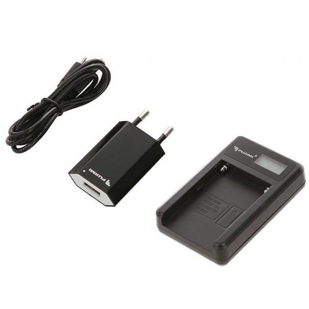 Зарядное устройство USB Fujimi UNC F960