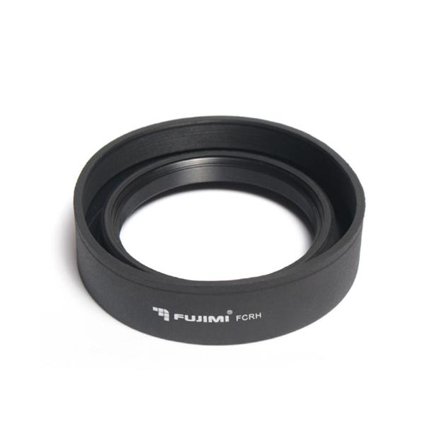 Складная резиновая бленда Fujimi FCRH55 (55 мм)