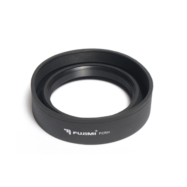 Складная резиновая бленда Fujimi FCRH52 (52 мм)