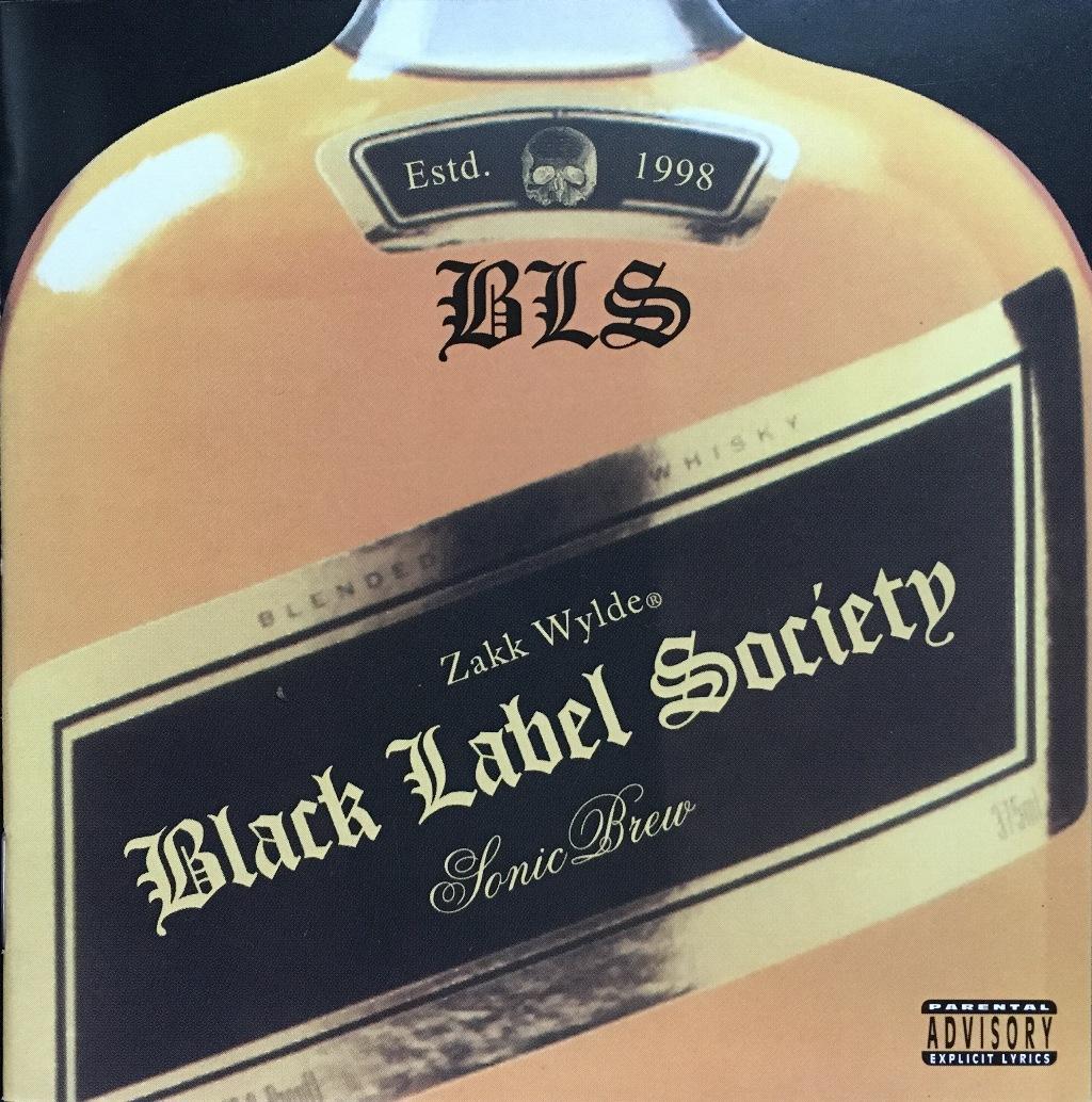 Black Label Society (Zakk Wylde, Ozzy Osbourne)
