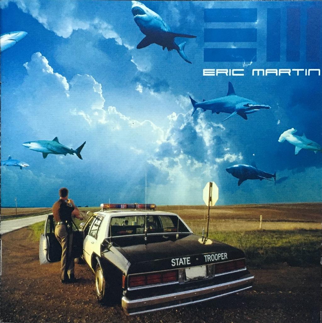 Eric Martin (Mr.Big)  Destory All Monsters