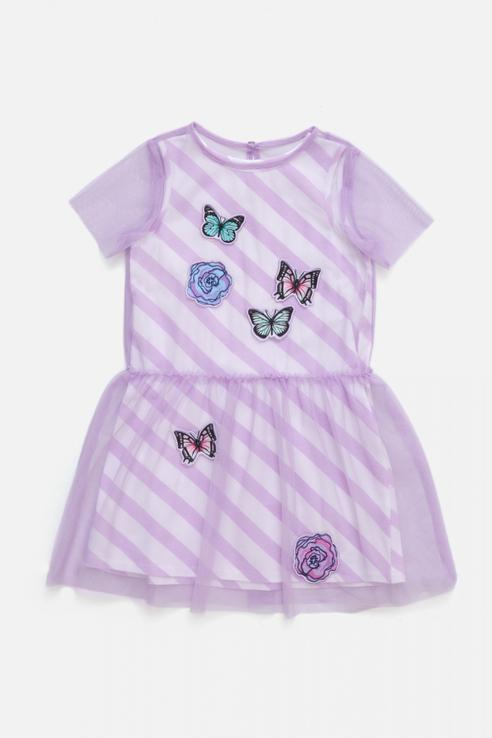 Платье Concept Club 1211 48 р.152 1211 48_Фиолетовый