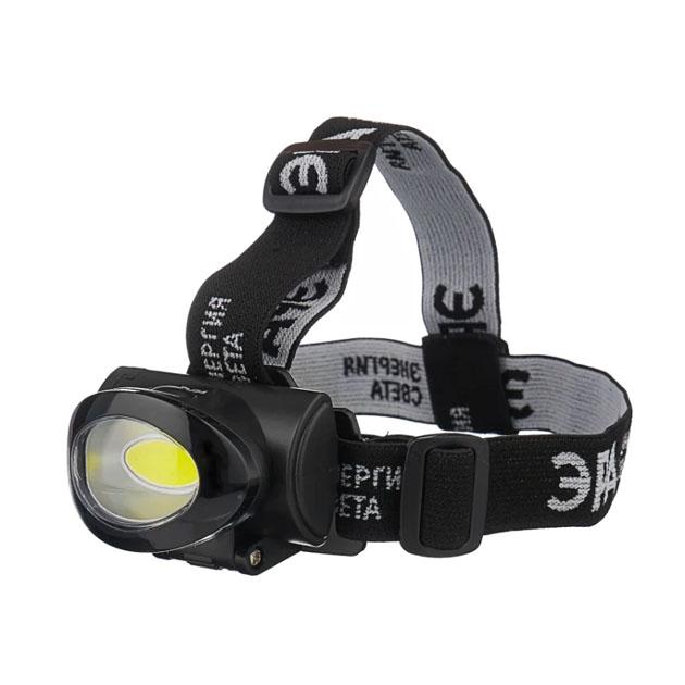 Налобный фонарь ЭРА GB-601