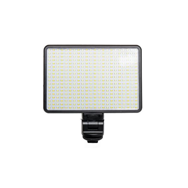 Универсальный LED свет Fujimi FJ SMD396A