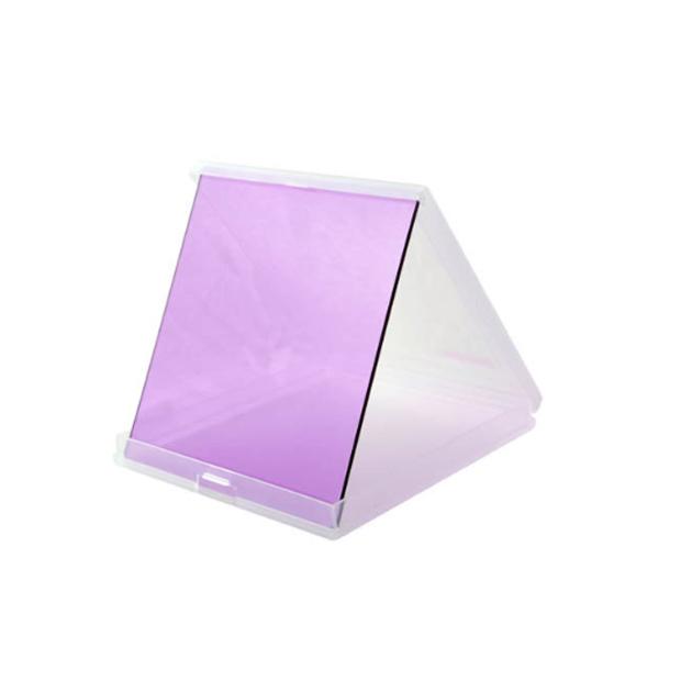 Цветной фильтр Fujimi P series (Пурпурный)