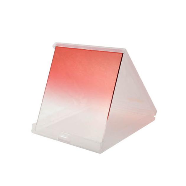 Градиентный цветной фильтр Fujimi Gradual P series