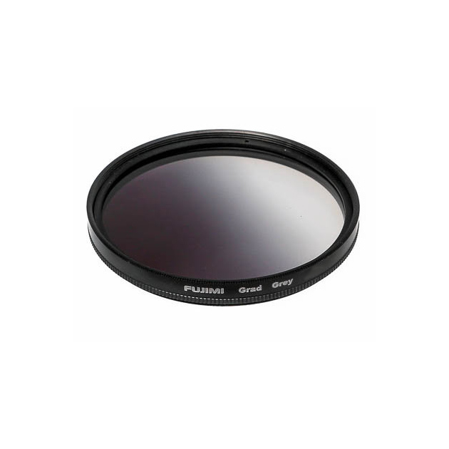 Фильтр градиентный серый Fujimi GC-Grey (77 мм)