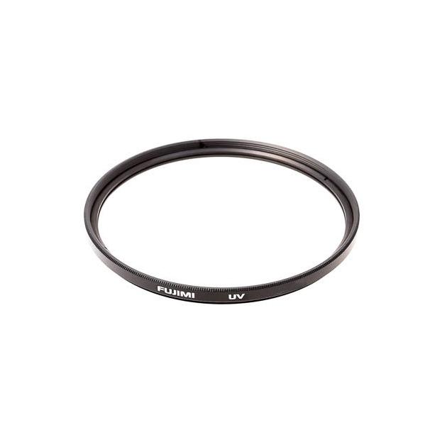 Стандартный ультрафиолетовый фильтр Fujimi UV dHD (49 мм)
