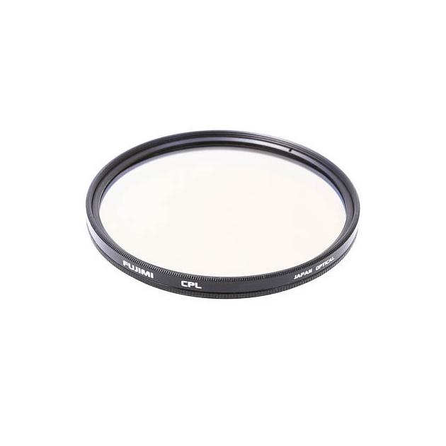 Поляризационный фильтр Fujimi CPL (82 мм)