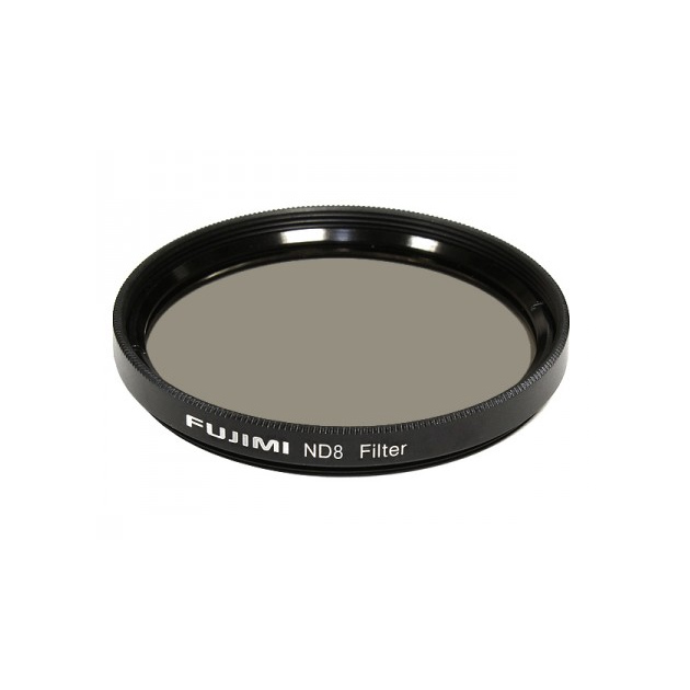 Фильтр нейтральной плотности Fujimi ND8 (72 мм)