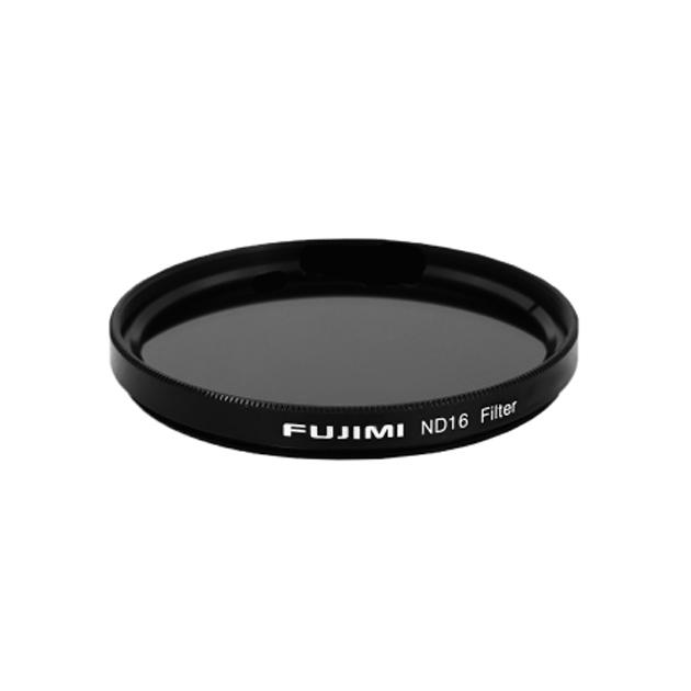 Фильтр нейтральной плотности Fujimi ND16 (62 мм)