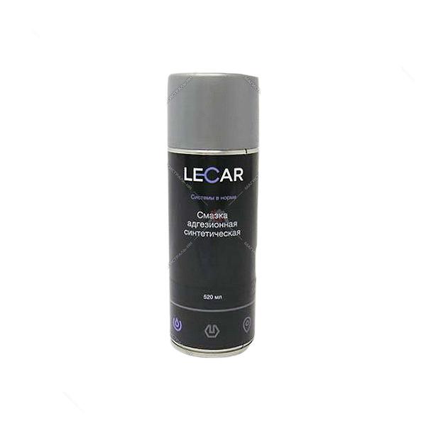 Смазка молибденовая LECAR LECAR000010910 520 мл аэрозоль