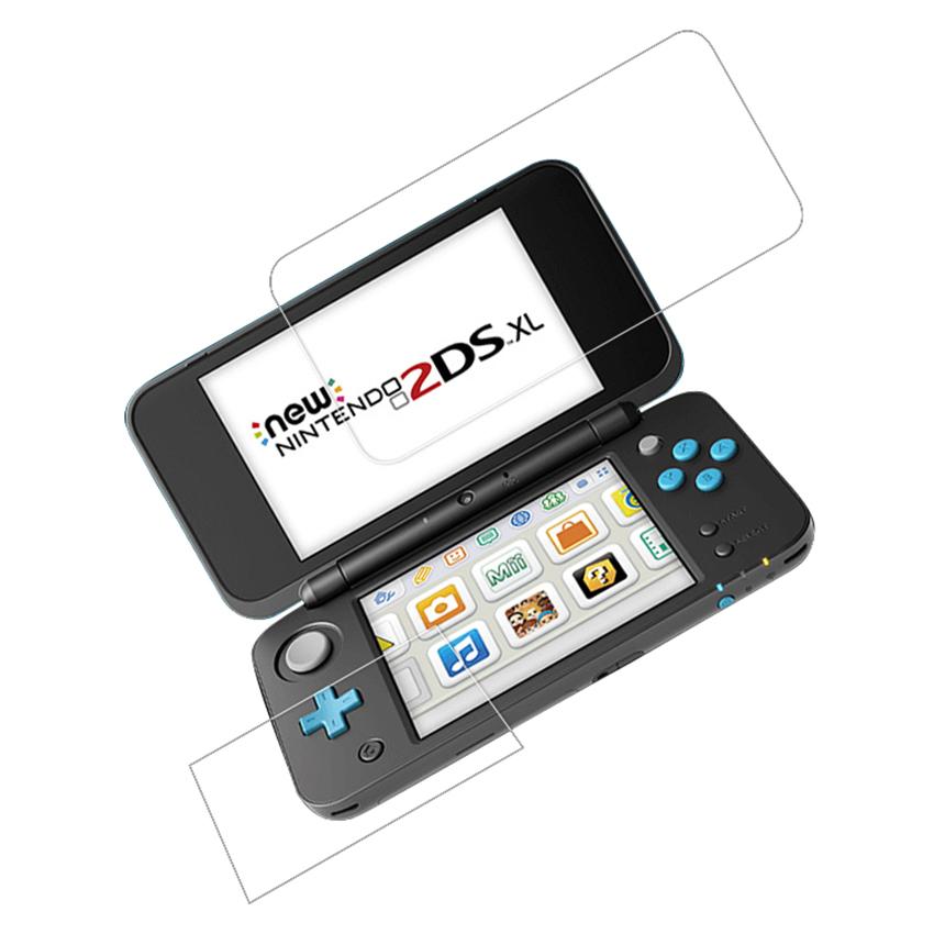 Пленка защитная MOCOLL для дисплея игровой приставки