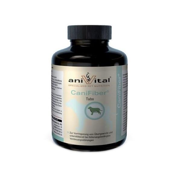 Витаминный комплекс для собак Anivital CaniFiber,