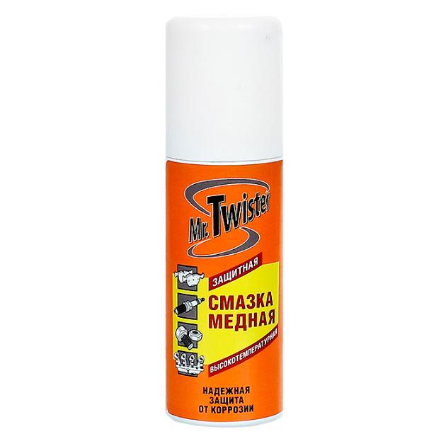 Смазка медная Mr.Twister MT 1003 520 мл