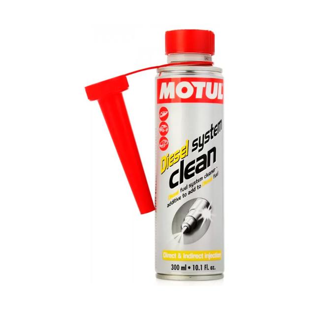 Очиститель топливной системы дизель Motul Disel System