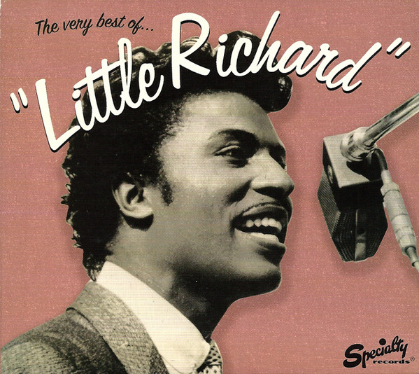 Richard Little The Very Best Of