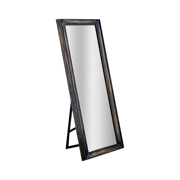 Зеркало напольно настенное (40x5x110 см) Galaxy