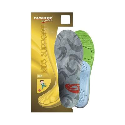 Стельки для обуви детские TARRAGO Kids Suppor анатомические р.25-27 фото