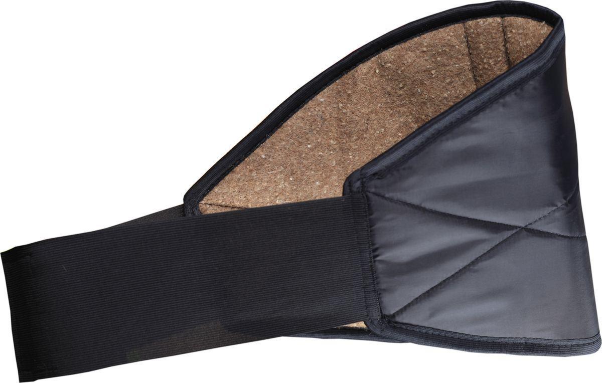 Купить Пояс из верблюжьей шерсти круг 52-56, Пояс из верблюжьей шерсти Azovmed круг 52-56