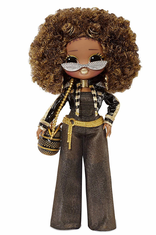 Купить Кукла LOL Surprise ЛОЛ O.M.G. Royal Bee 30 см, Классические куклы