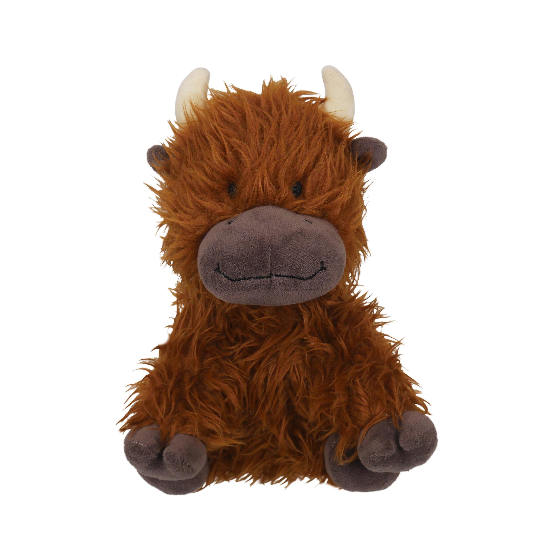 Мягкая игрушка для собак Rosewood Бычок