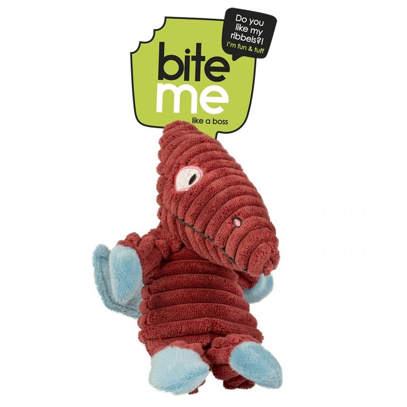 Мягкая игрушка для собак антивандальная Duvo+ Динозавр