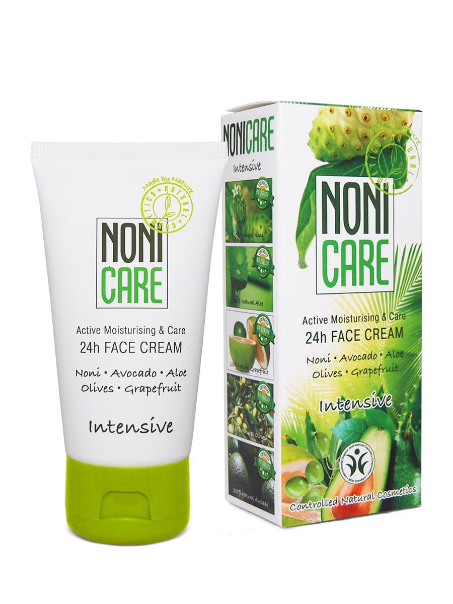 Купить Увлажняющий крем для лица 24 часа Nonicare 24 h Face Cream 50мл, Intensive 24h Face Cream