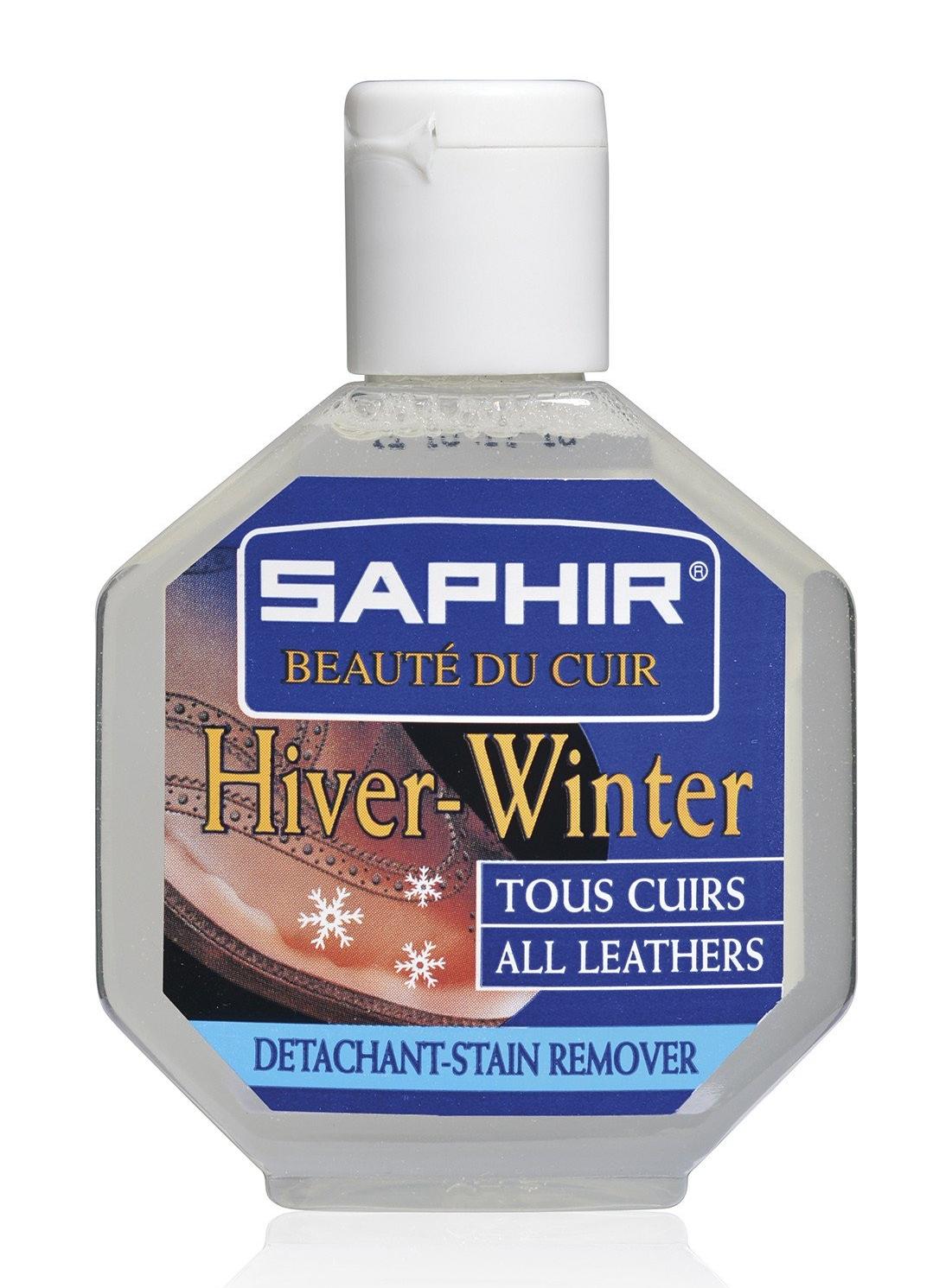 Очиститель от соли SAPHIR DETACHEUR 75мл