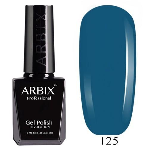 Купить Гель-лак Arbix №125, 10 мл